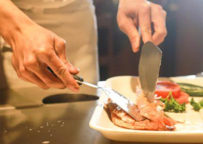 Fachpraktiker Küche