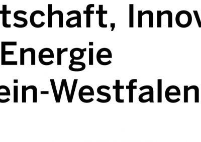 Wirtschafts-Ministerium NRW