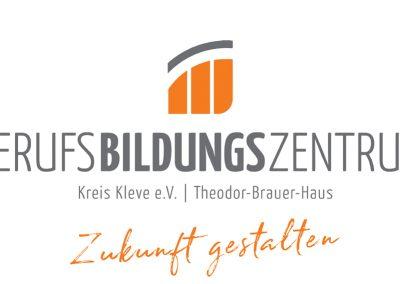 Logo BBZ breit mit Claim vektorisiert