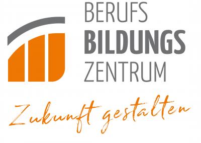 Logo BBZ kompakt mit Claim PNG - transparent