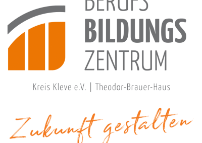 Logo BBZ mit TBH kompakt mit Claim PNG transparent